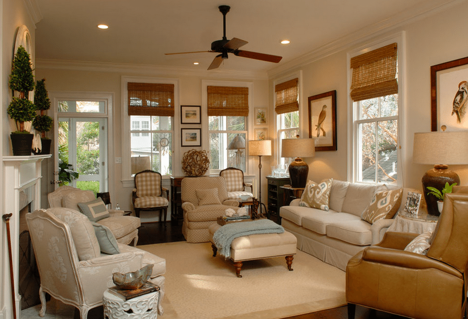 21 cozy living rooms that make it worth staying home on cozy apartment living room decorating ideas the easy way to look at your living room id=30189