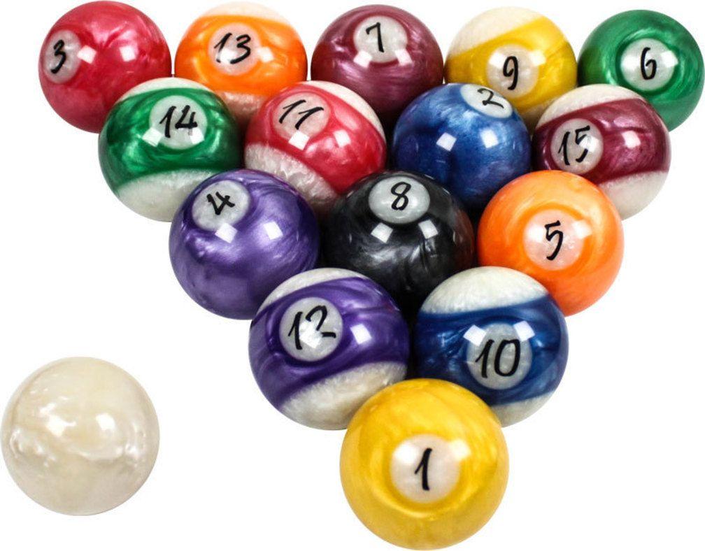 Billard balls pool balls ball pool ball