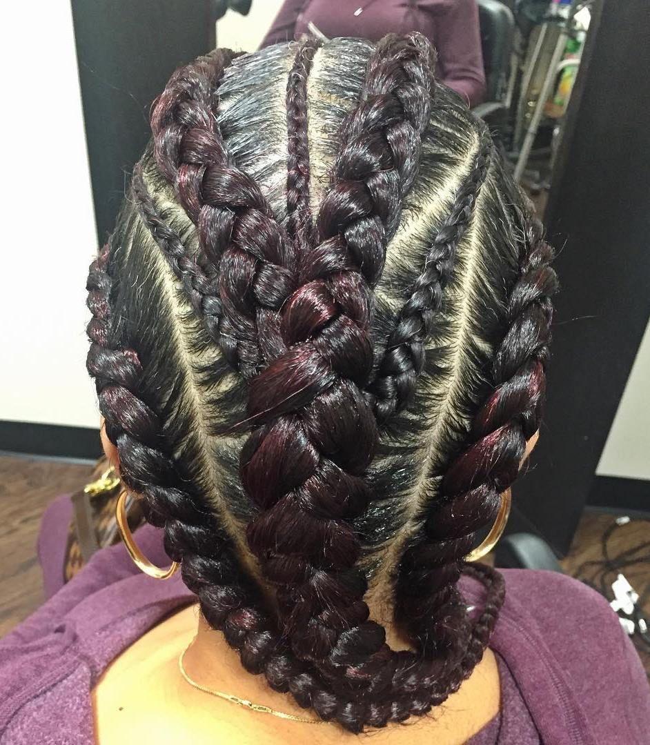 African hair braiding styles braiding hairstyles pinterest