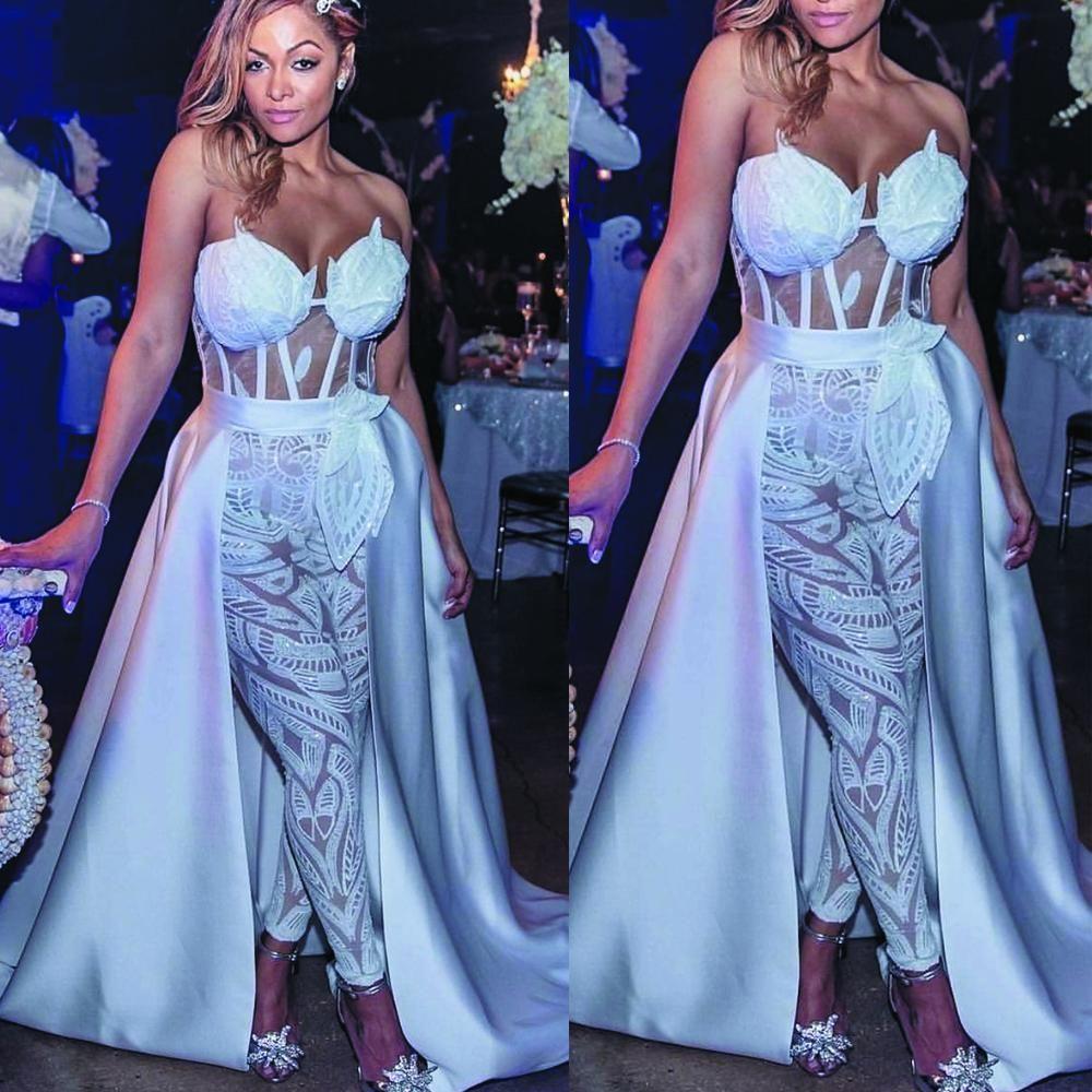 43++ Wedding dress with detachable skirt uk ideas