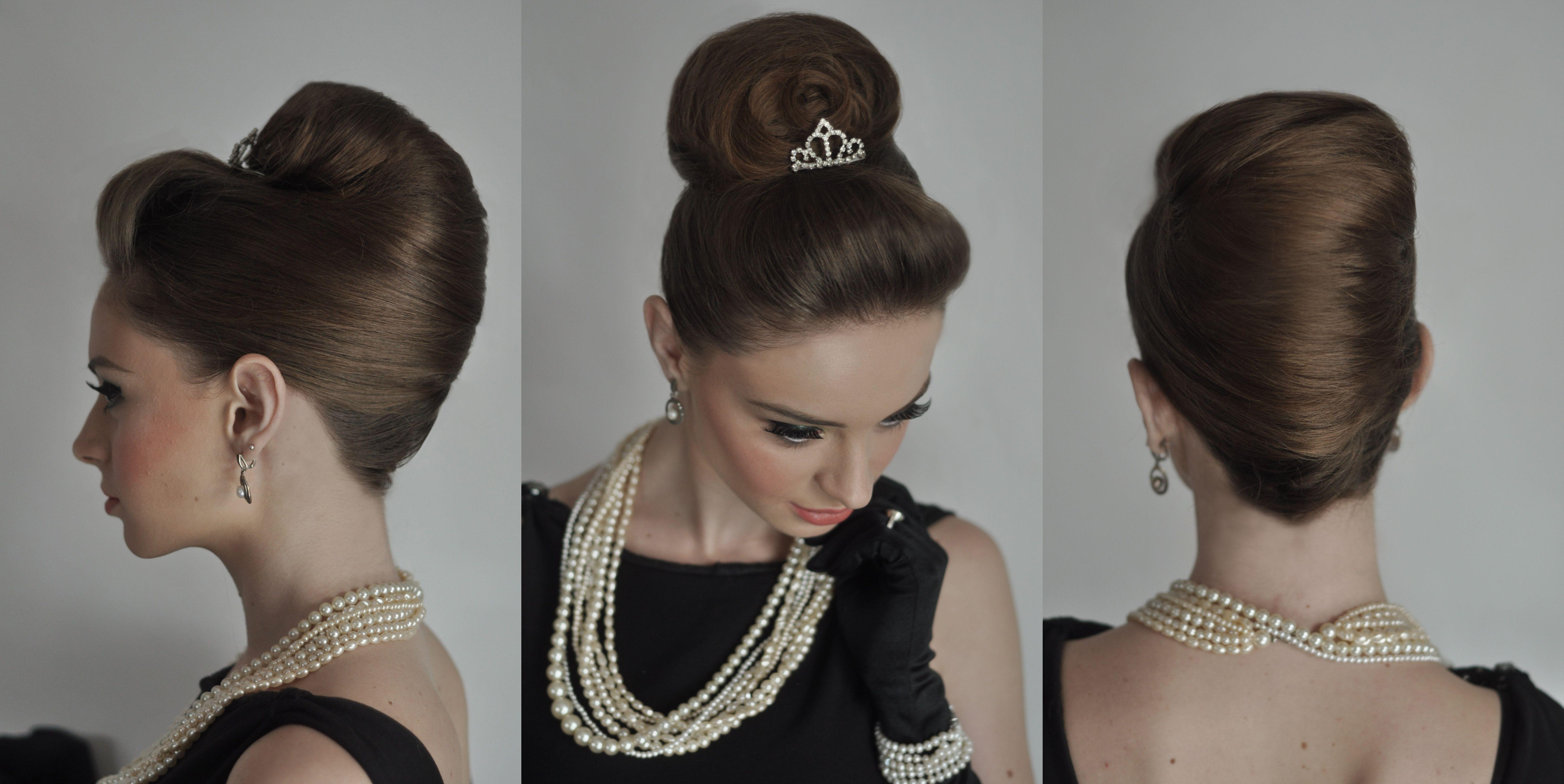 Astonishing Audrey Hepburn Hairstyles Hairstyles And Audrey Hepburn On Pinterest Short Hairstyles For Black Women Fulllsitofus
