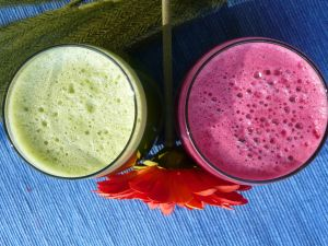 You CAN do a 7-Day juice cleanse!