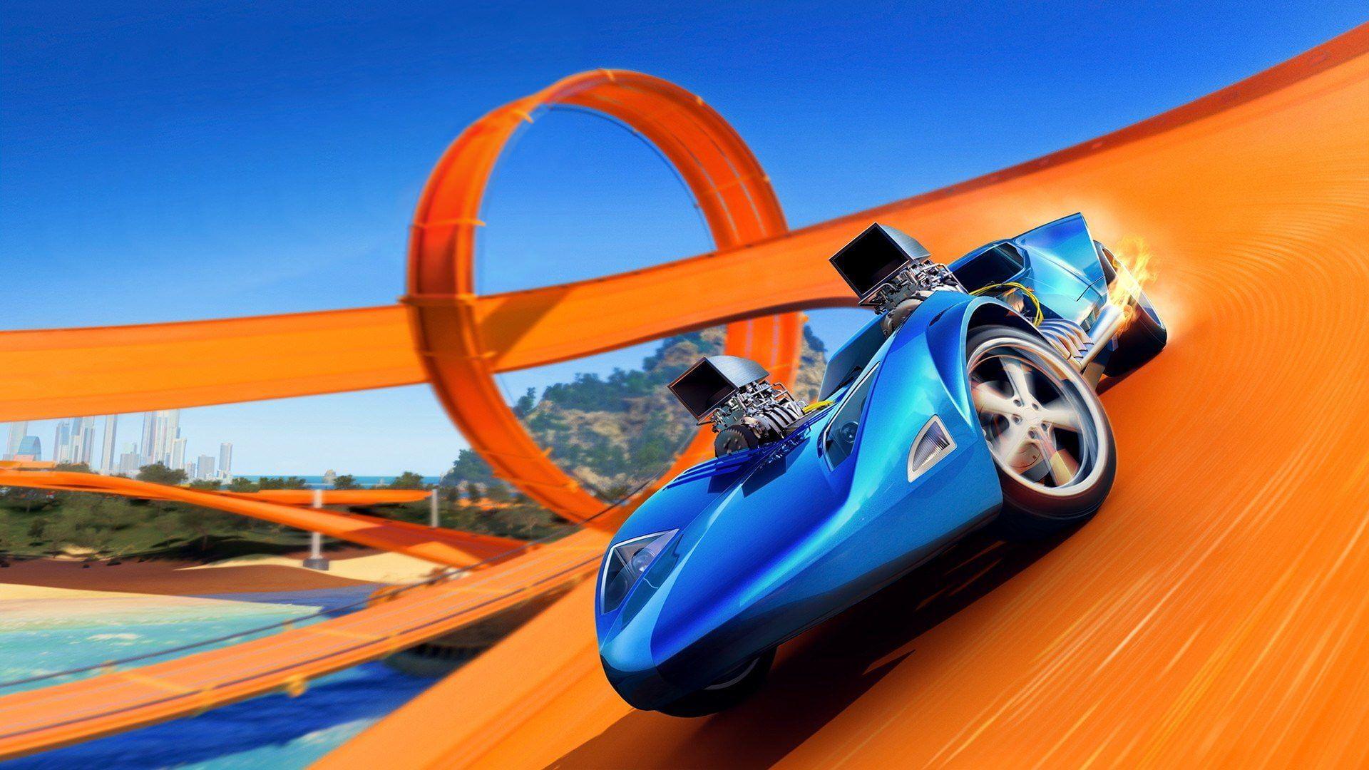 Hot Wheels Twin Mill Racer 1080p Wallpaper Hdwallpaper Desktop Hot Wheels Sports Cars Luxury Racer