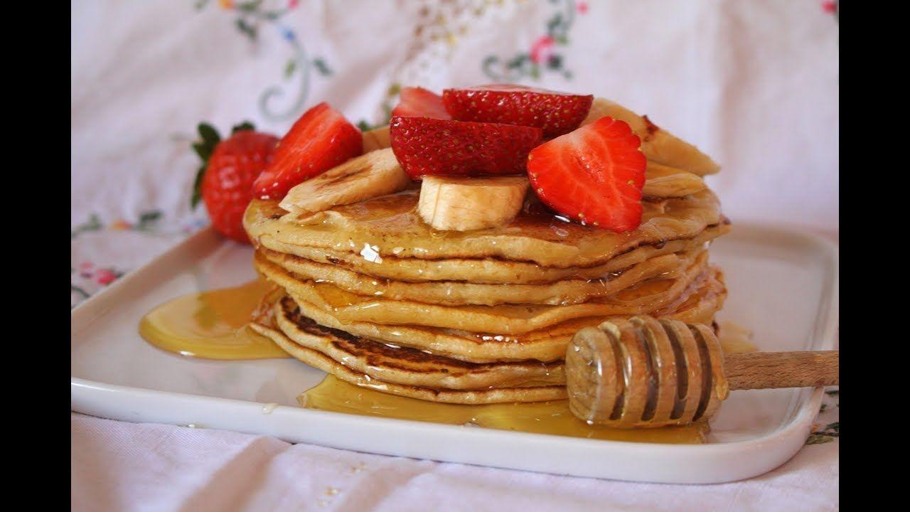 Recetas Para Hacer Desayuno Americano