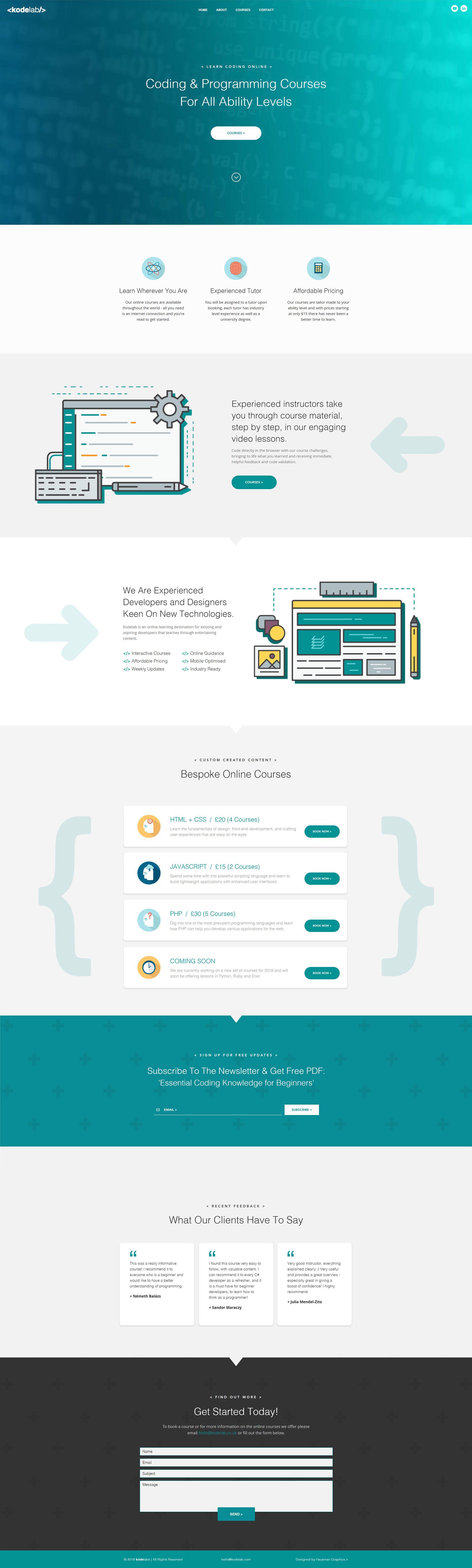 Website Design On The Wix Platform Website Design Wix Website Design Web Design
