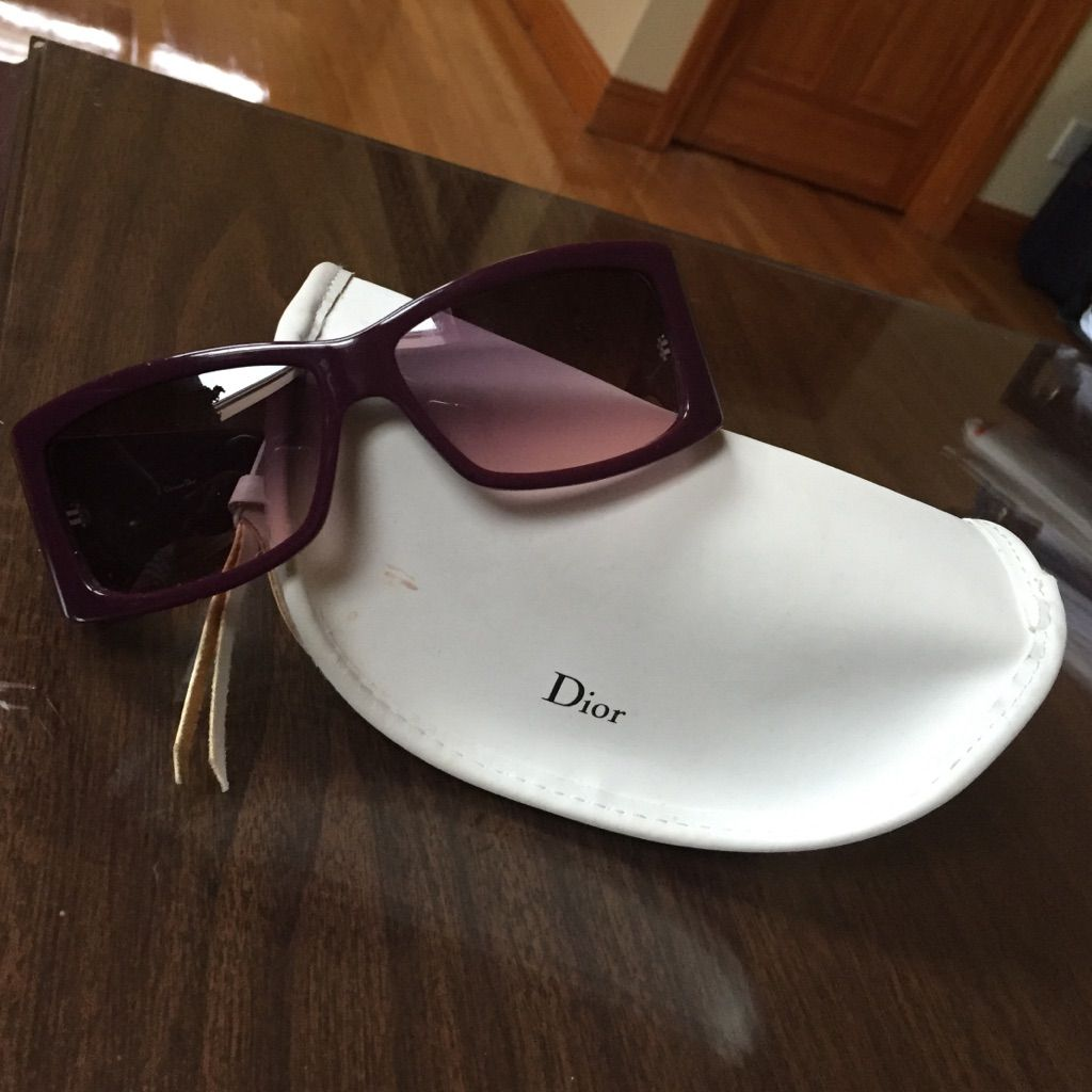Authentic Dior Sunglasses | Dior sunglasses and Products