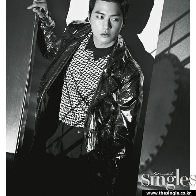 Pin on Kim Ji Hoon ️