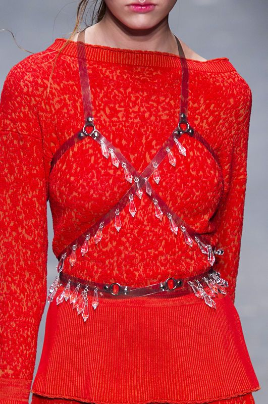Modna Bizuteria Wiosna Lato 2016 Red Label Fashion Women