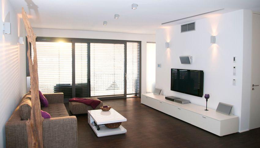 Pin Wohnzimmer Gardinen Fenster Deko on Pinterest - heimkino wohnzimmer ideen