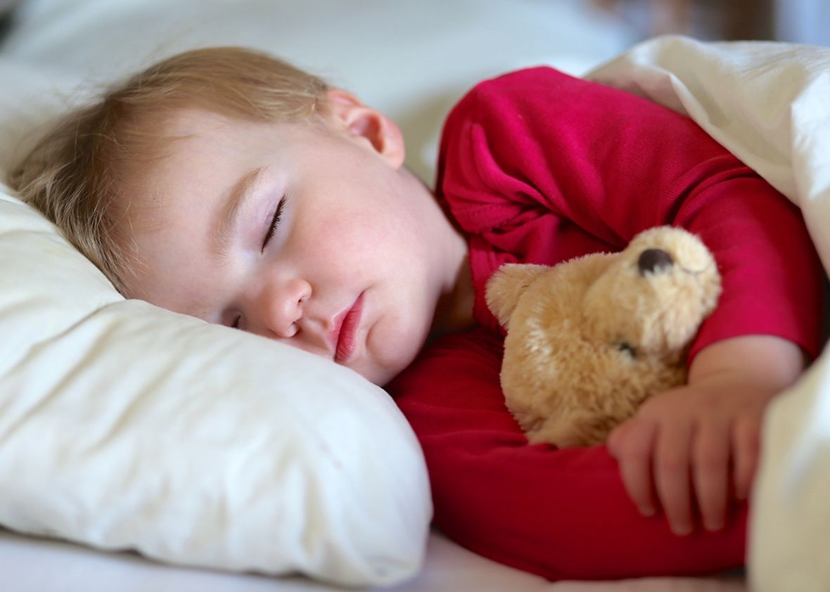 6 Bed Wetting Solutions for Kids that Actually Help in
