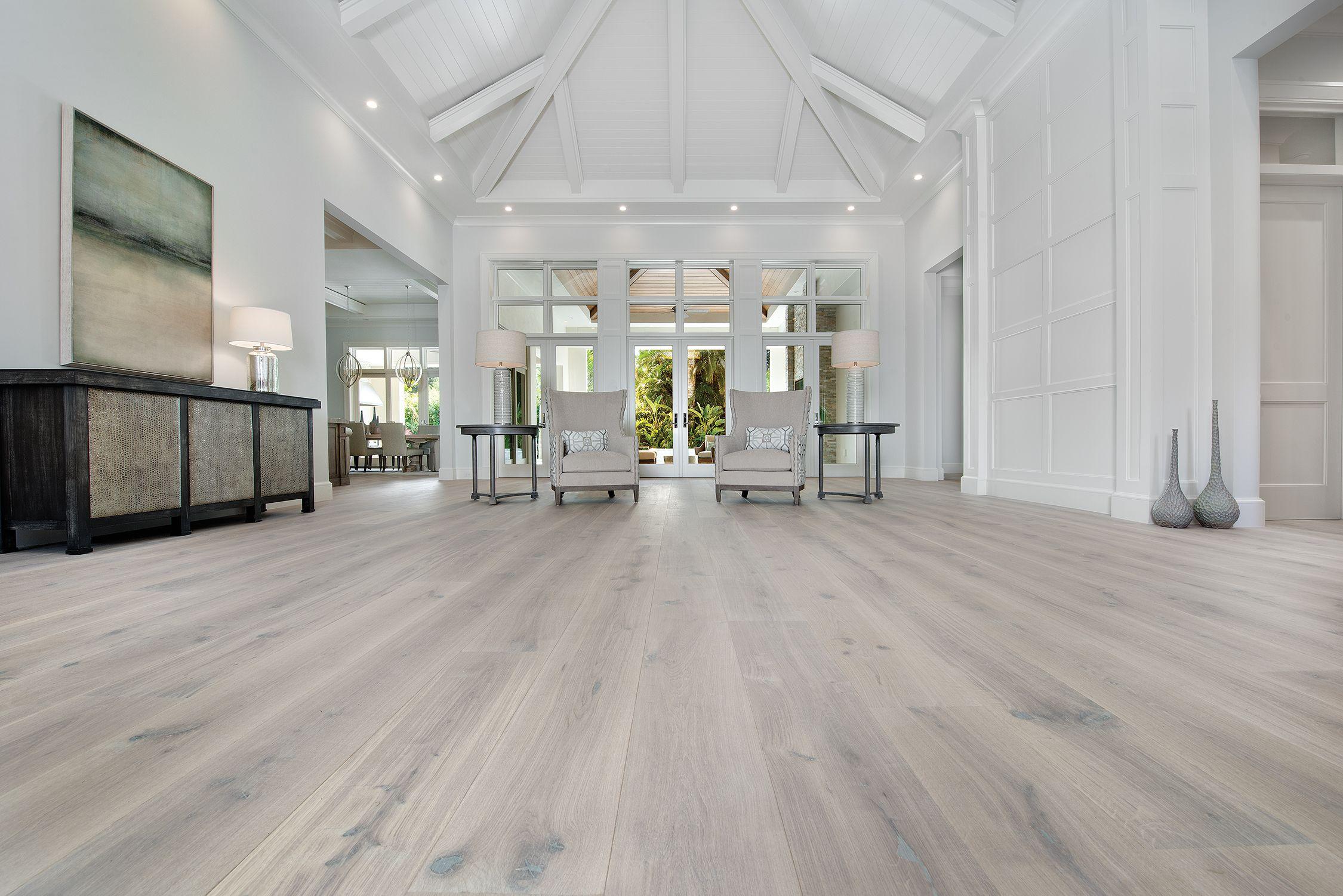Naples Flooring Company's fantastic floors Hardwood