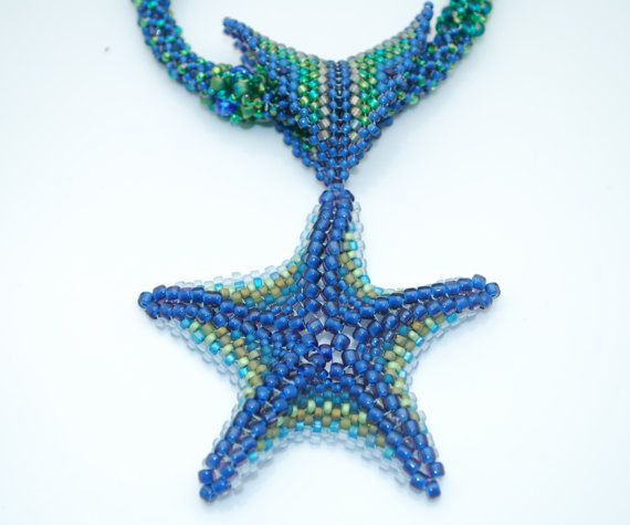 Starzzzz by BeadazzledofOregon on Etsy
