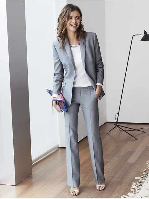 Women S Suit Collections Dress Suits Blazers Skirts Separates
