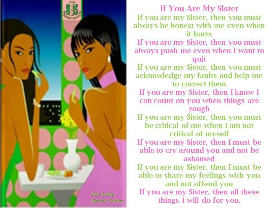 To All Of My Sisters With Images Aka Sorority Alpha Kappa