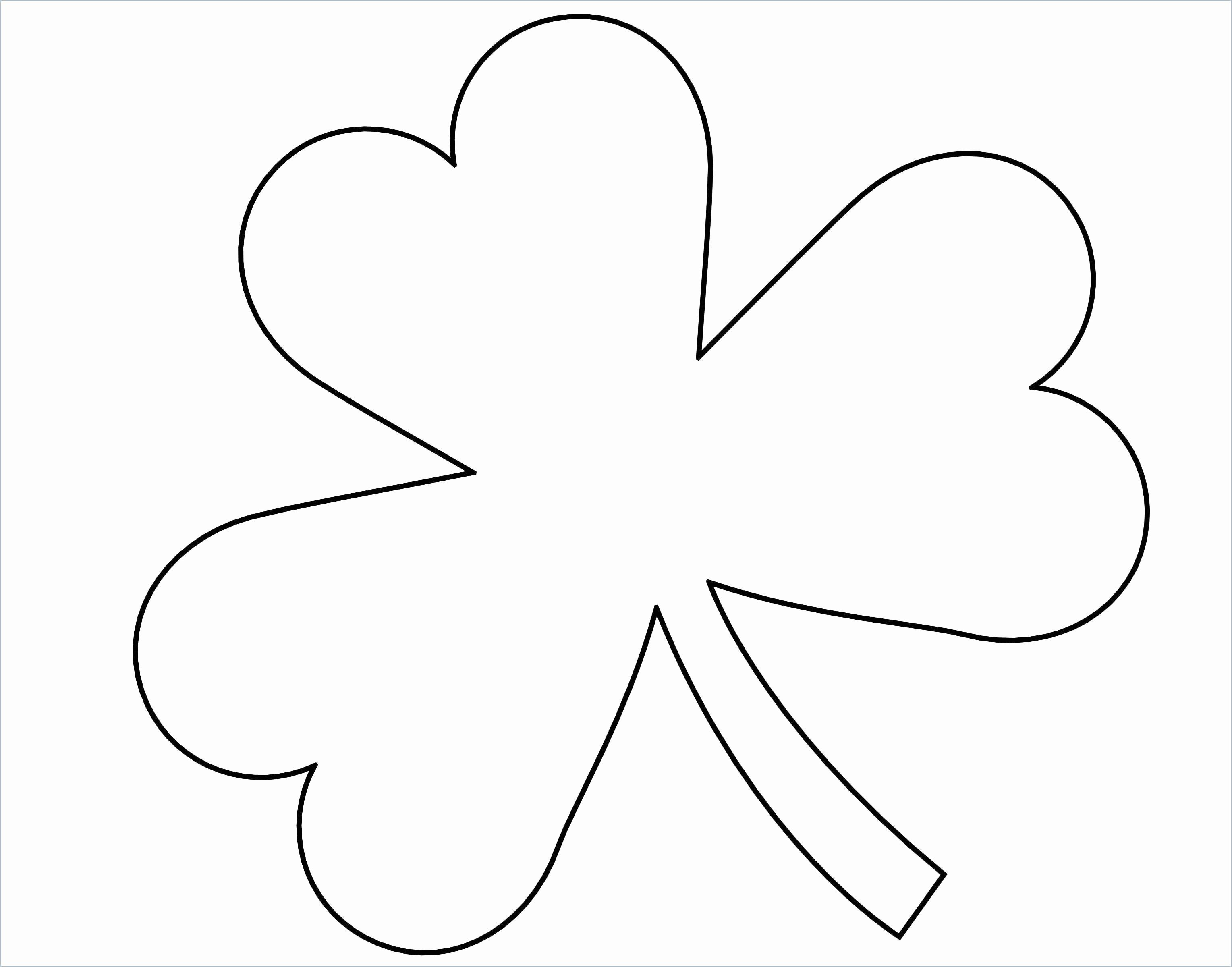 Shamrock Coloring Page Free From Coloringpage Eu Lots Of Free Shamrock Color St Patricks Day Crafts For Kids St Patrick Day Activities St Patrick S Day Crafts