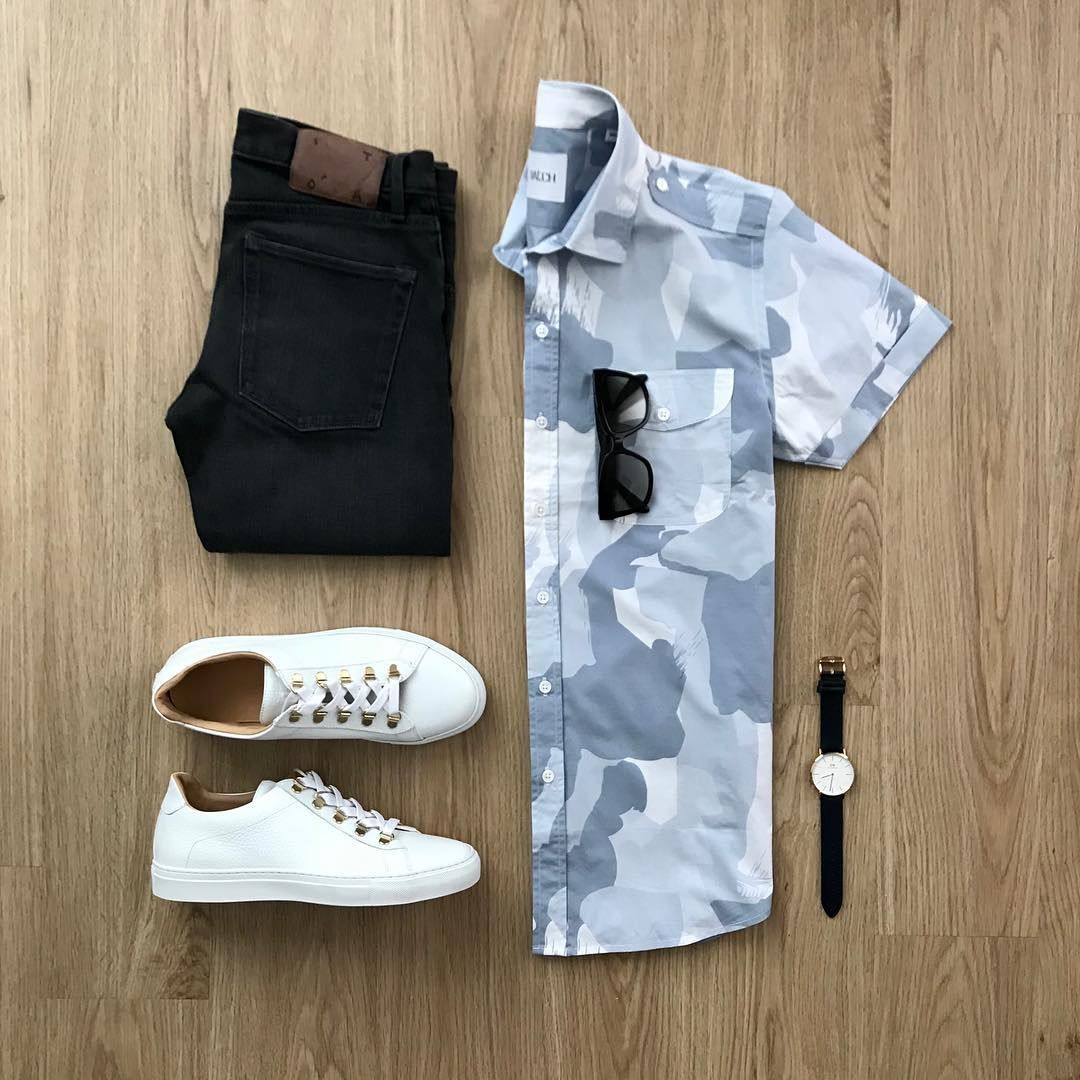 """MrJunho3 on Instagram """"Rocking one of my favorite shirts this summer  Featured is the @batchshirts Blue Urban Camo Short Sleeve Utility Shirt 💯  Please rate this…"""" is part of Camo shorts - 2,415 Likes, 13 Comments  MrJunho3 (@mrjunho3) on Instagram """"Rocking one of my favorite shirts this summer  Featured is the @batchshirts Blue Urban Camo Short…"""""""