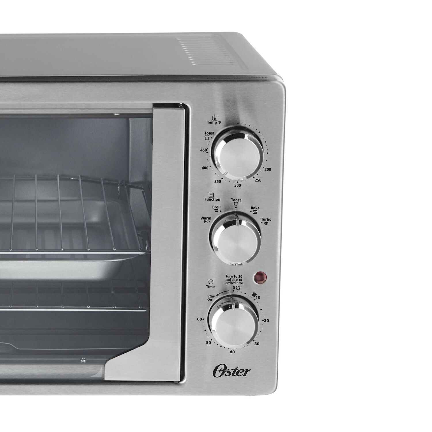 Oster Manual French Door Convection