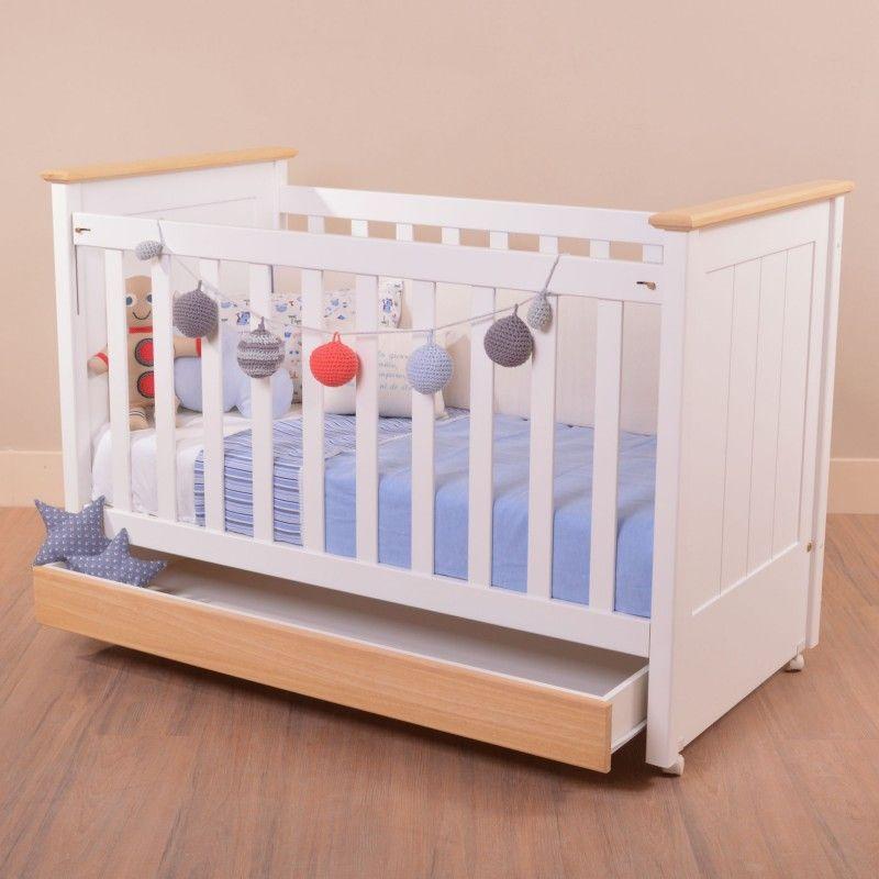 Cuna Bambú   carpinteria   Pinterest   Bambú, Cunas para bebés y ...