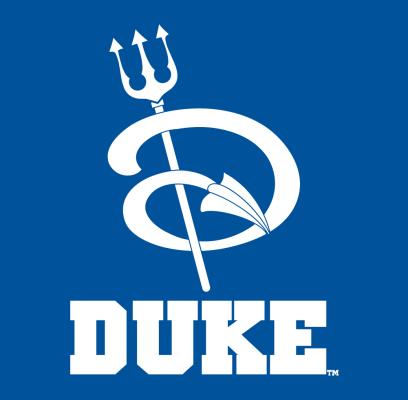 Duke Blue Devils Alternate Logo Blue Devils Pinterest Blue