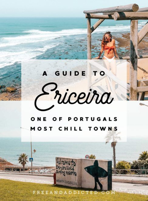 A guide to Ericeira one of Portugals most chill towns for surfers and backpackers - FREE  ADDICTED #style #shopping #styles #outfit #pretty #girl #girls #beauty #beautiful #me #cute #stylish #photooftheday #swag #dress #shoes #diy #design #fashion #Travel