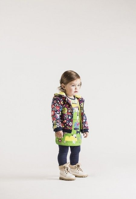 Boboli Aw16 Lookbook Baby Collection Boboli Lookbooks