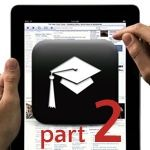 The 30 Best iPad apps for university students and academics (part 2)  See iPad apps for Presenting