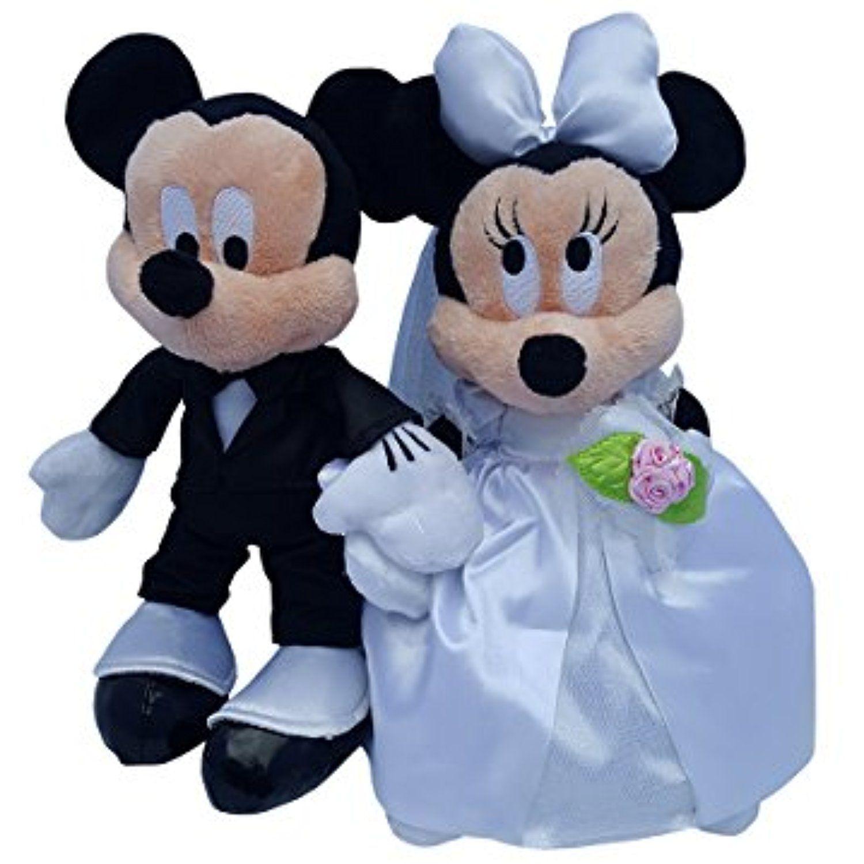 Predownload: Disney Mickey Stuffedanimalsteddybears Teddy Bear Stuffed Animal Disney Mickey Mickey Minnie Mouse [ 1500 x 1500 Pixel ]