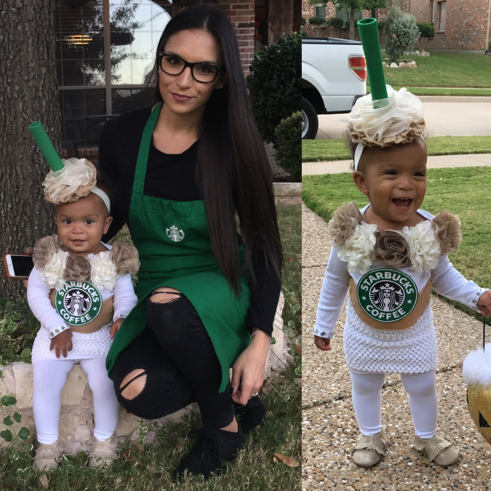 Mommy And Me Halloween Costume Babies Toddler