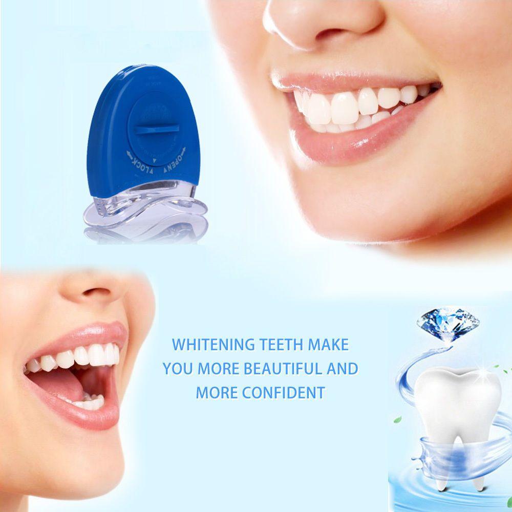 $1 86 AUD - Professional Dental Teeth Whitening Light Led