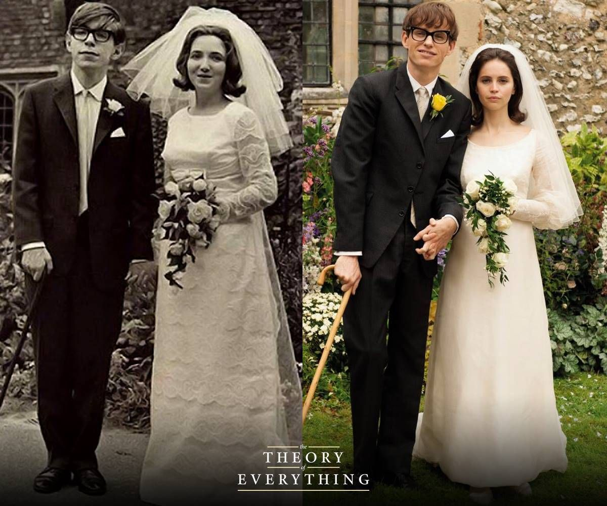 The Theory Of Everything .. between representation and reality | Theory of everything, The theory of everything, Photos