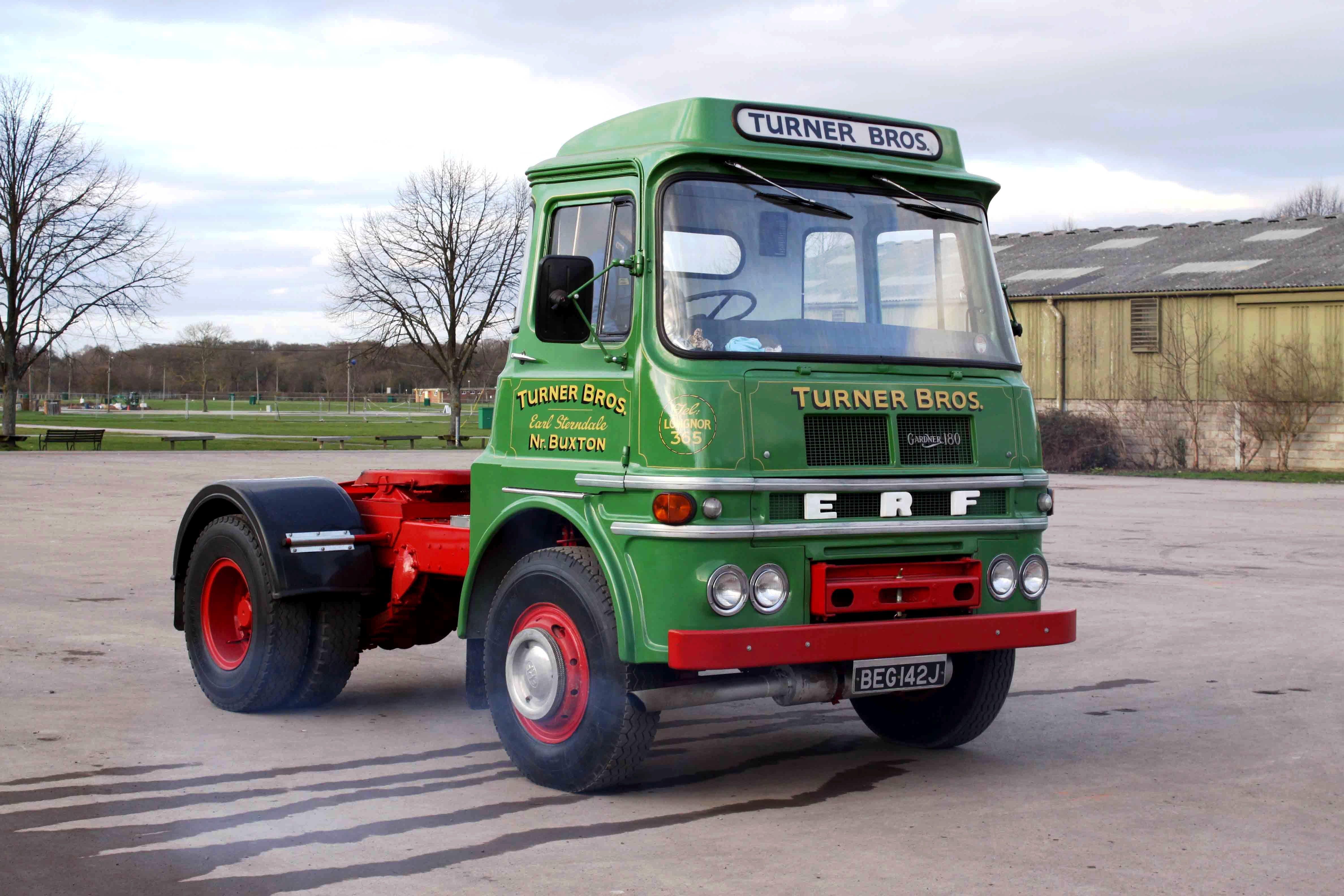 Vintage British Lorries - ...#   British Trucks   Pinterest ...