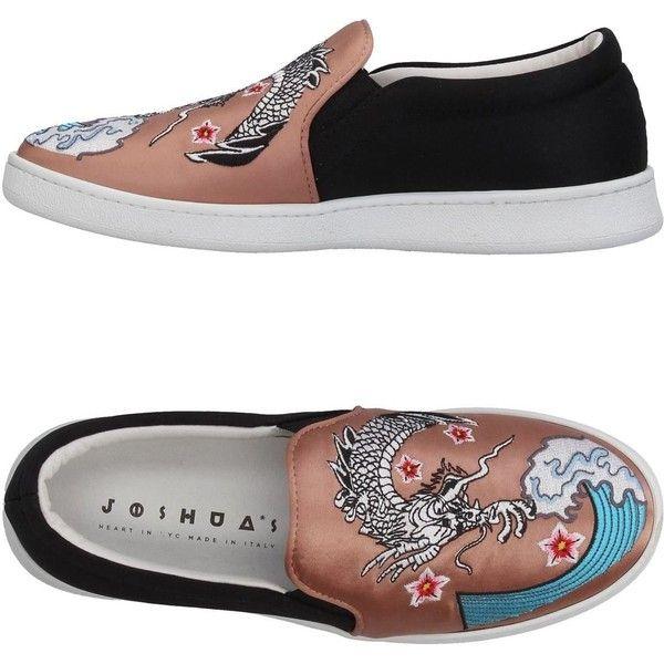 FOOTWEAR - Low-tops & sneakers Joshua Sanders LoTDHK