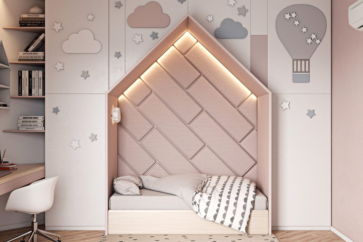 A Sophisticated Modern Family Home With Two Inspiring Kids Bedrooms Kids Bedroom Inspiration Kids Bedroom Designs Bedroom Design