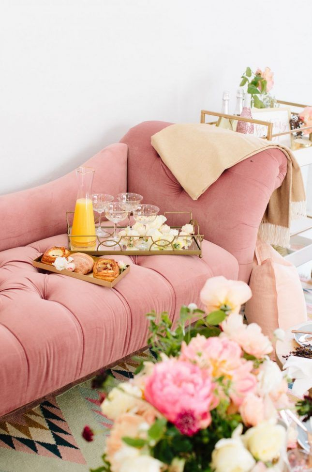 Lulu and Georgia\'s Glam Living Room Collection Is #GOALS for Your ...