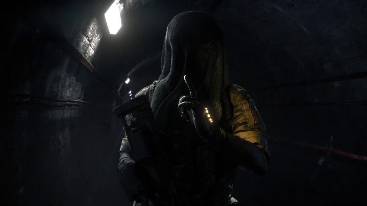 Rainbow Six Siege Operation Phantom Sight Nokk Trailer Get A