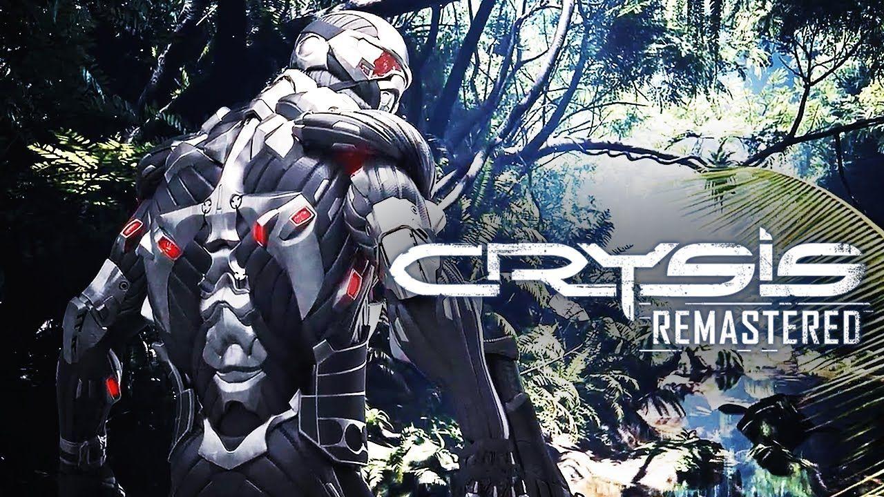 Crysis Remastered Launch Trailer Nintendo Switch Nieuws Nintendoreporters Scherptediepte Nintendo Bewegingsonscherpte