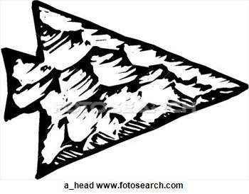 indian arrow clipart projects to try pinterest arrow rh pinterest com philmont arrowhead clipart indian arrowhead clipart free