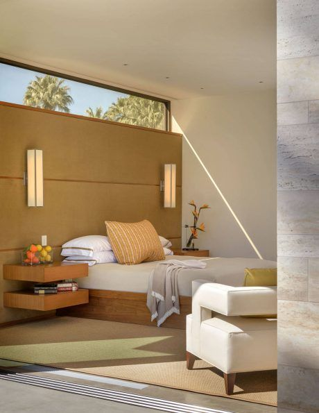 Palm Springs Retreat by Carré Designs | Luxury home decor ...