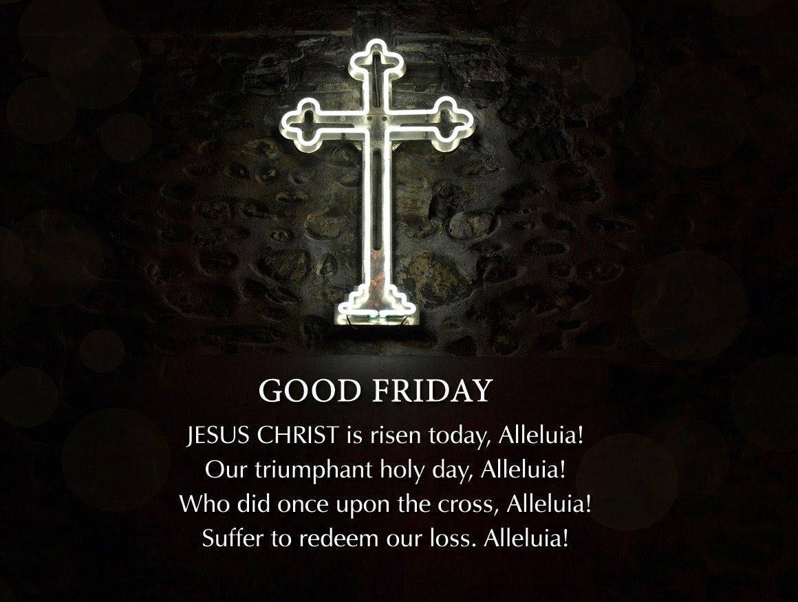 Have A Good Friday Quotes With Good Friday Messages God Friday
