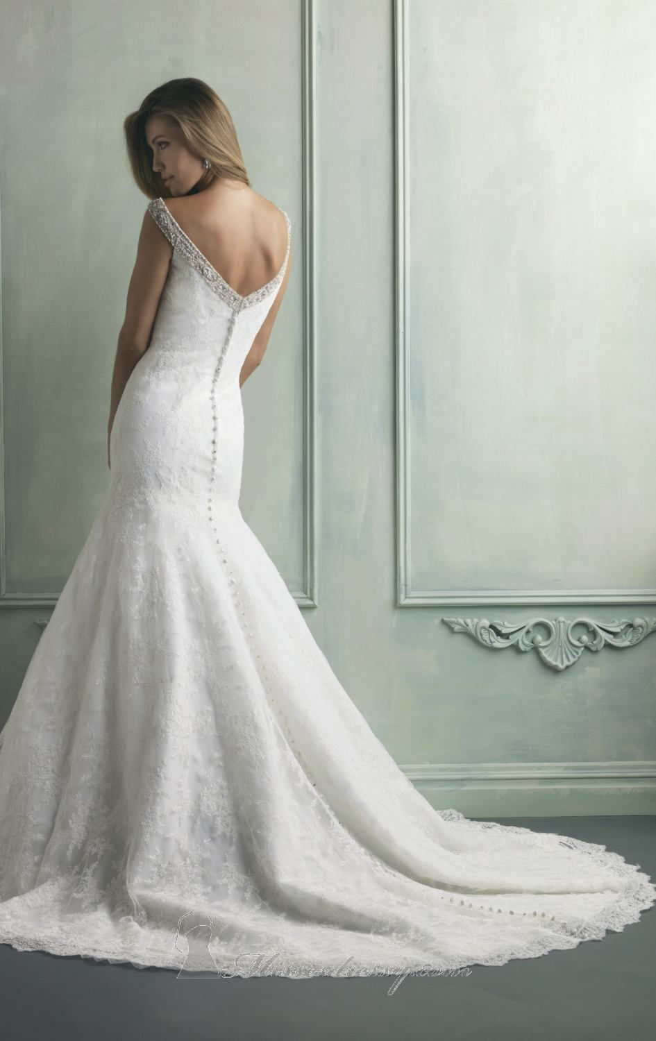 Allure 9111 by Allure Bridals