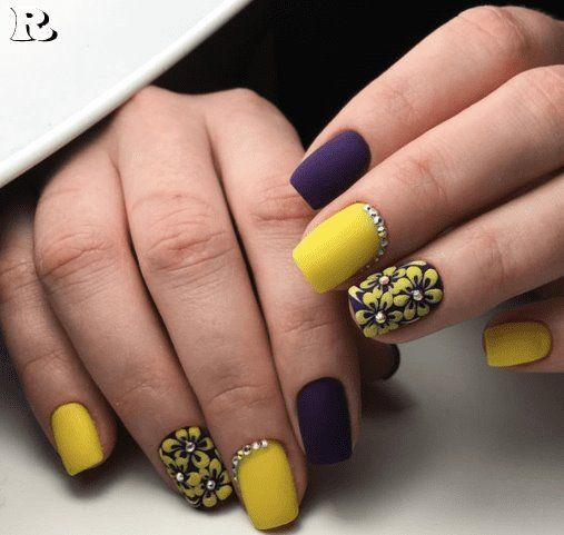 Fantastic Nail Art Designs Ideas Reny Styles Fantastic Nail Art