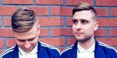 Photo of Side part hairstyles for men 2017 #frisuren #manner #seit …- Side part hairsty…