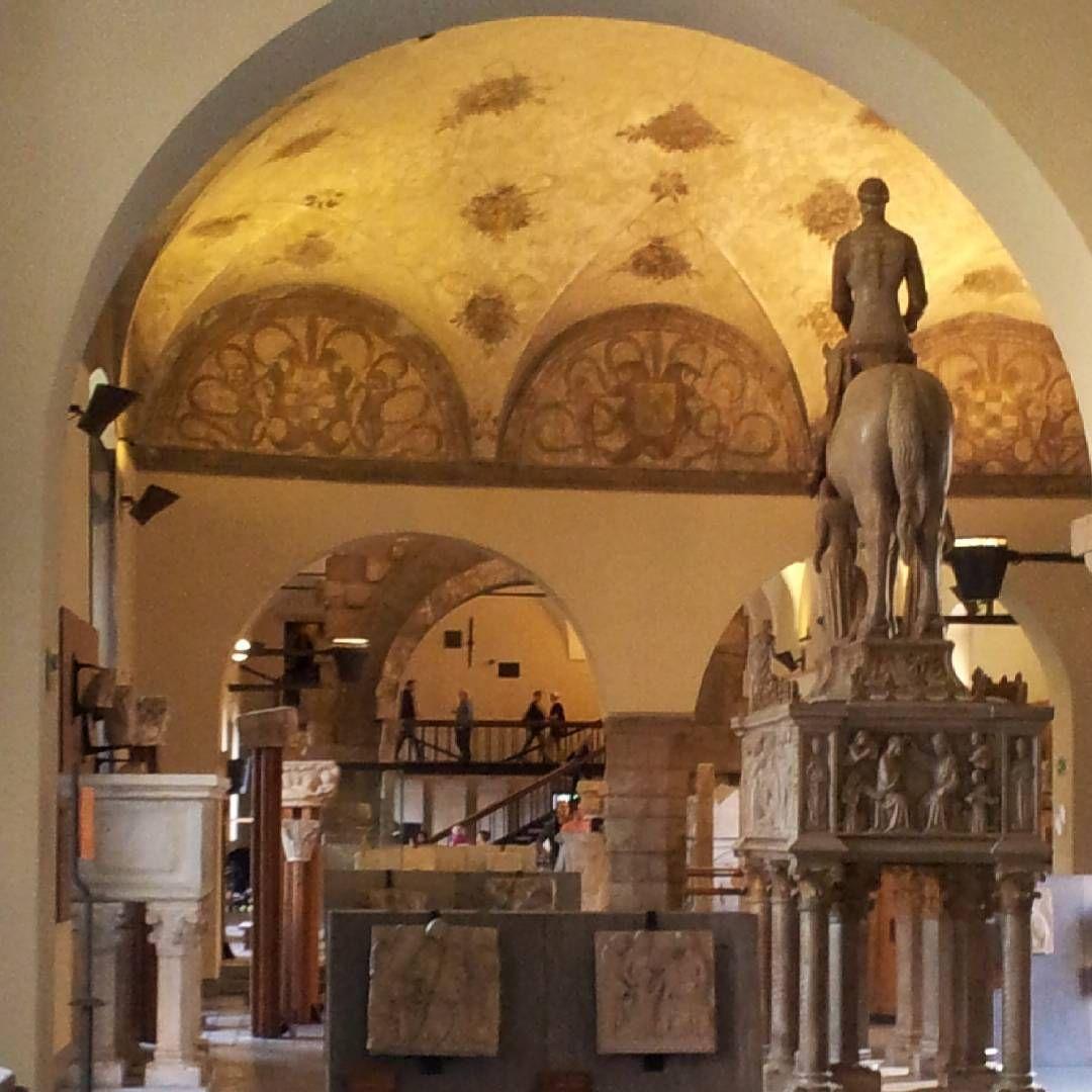 Musei del Castello Sforzesco by dave93m