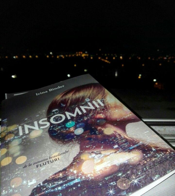 Cărți Online, Cărți, Insomnie