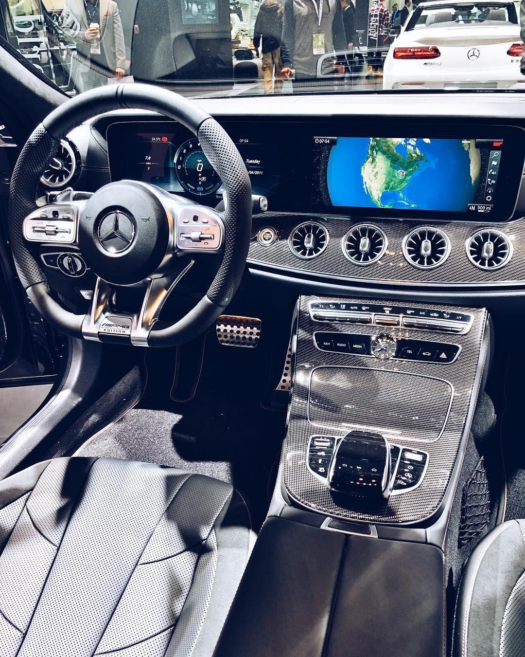 Mercedes Amg Cls 53 4m Edition 1 Mercedesamg Cls53 Mbusa