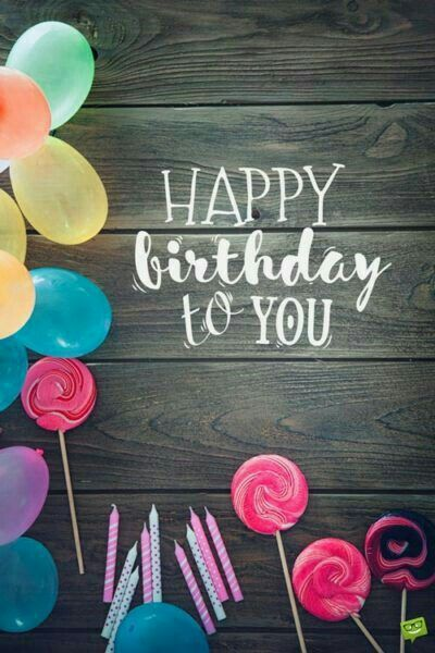 Pin By Jeannie Loy On Happy Birthday Cards Pinterest Happy