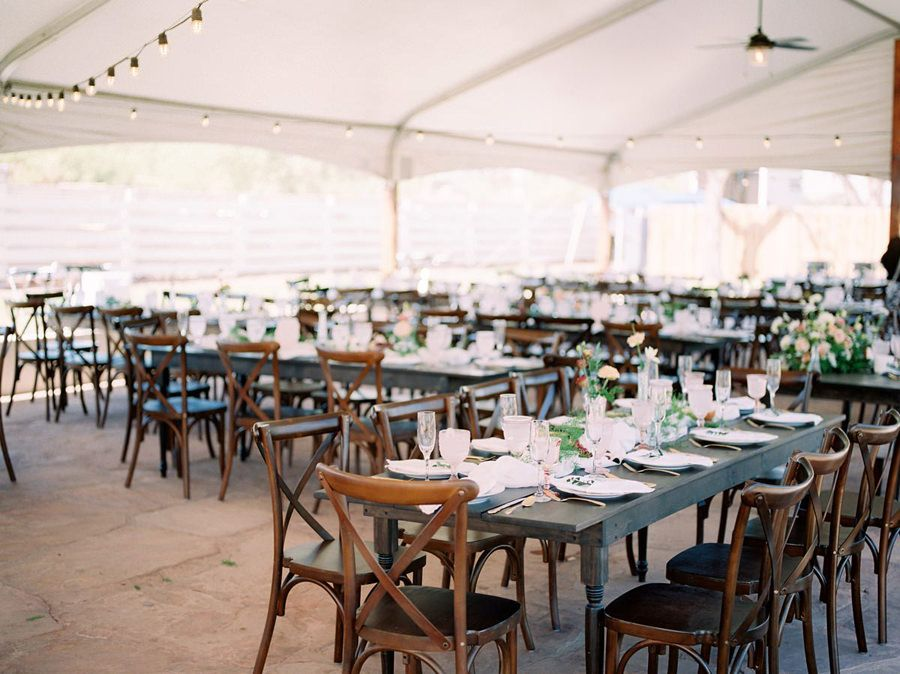 The Farm at South Mountain Wedding in Phoenix, AZ (With ...