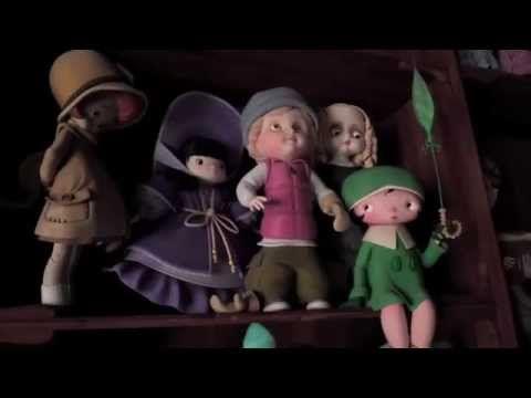 Alma - Cortometraje de animación 3D / Alma - 3D Animation Short film - YouTube
