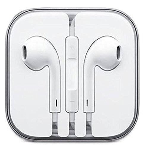 Iphone Headphone Earbuds In Ear Compatible With Iphone Iphone Headphones Apple Headphone Apple Earphones