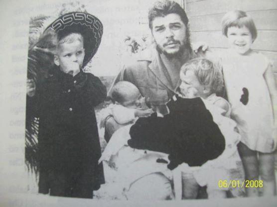 """miriamelizabethworld: """"☆ Comandante Che Guevara ☆ """" #cheguevara"""